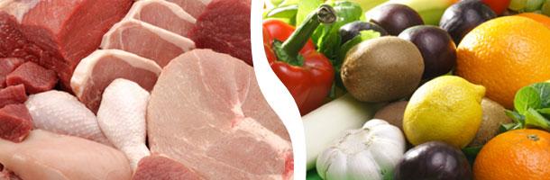 3 bữa ăn đủ chất đạm cho người đang muốn giảm cân