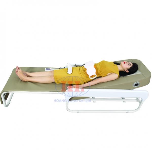 Giường massage toàn thân Goodfor 005-3D
