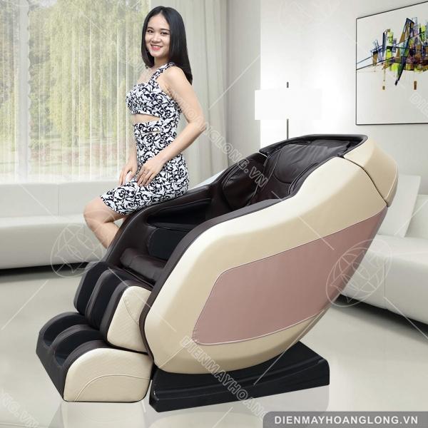 Ghế massage toàn thân Goodfor X6