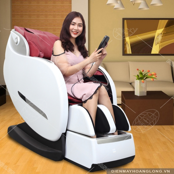 Ghế massage toàn thân Goodfor Q7