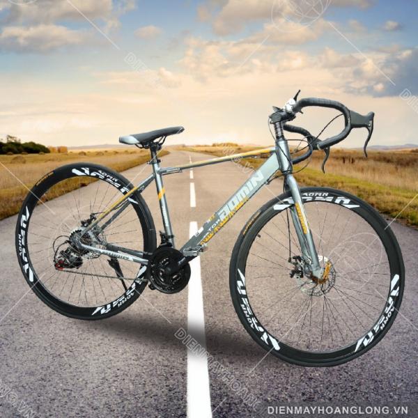 Xe đạp Đua khung nhôm AOMIN 24