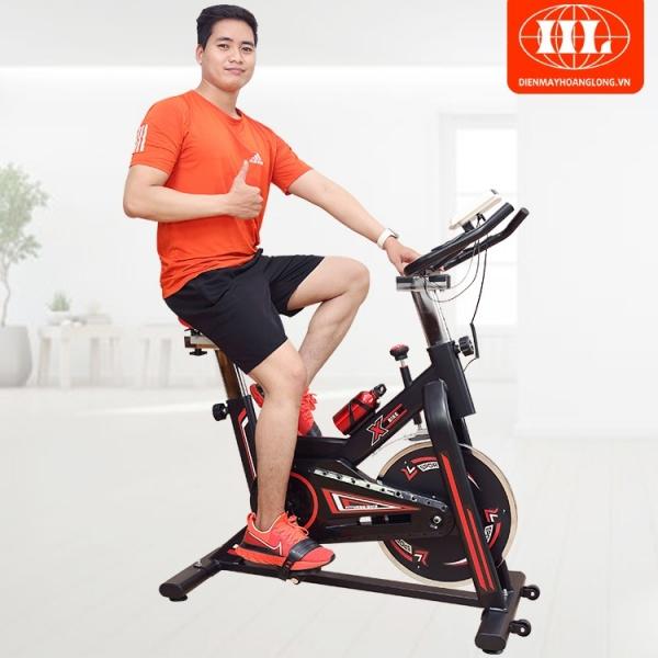 Xe đạp tập thể dục xBike-New