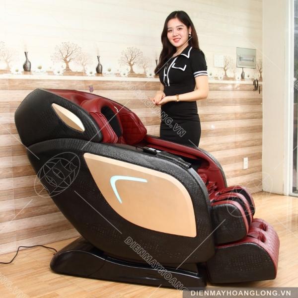 Ghế massage toàn thân GoodFor HL668