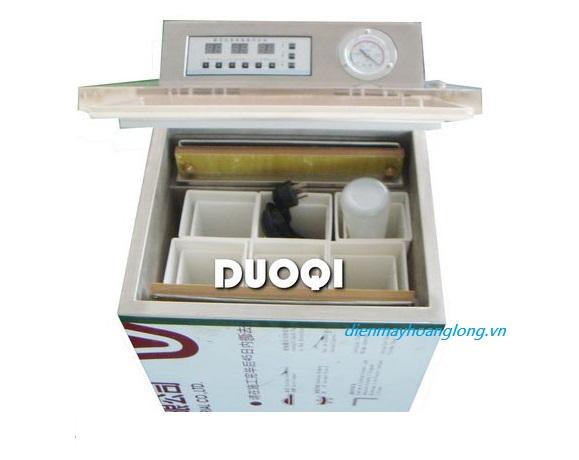Máy hút chân không trà DZ-300Ax2