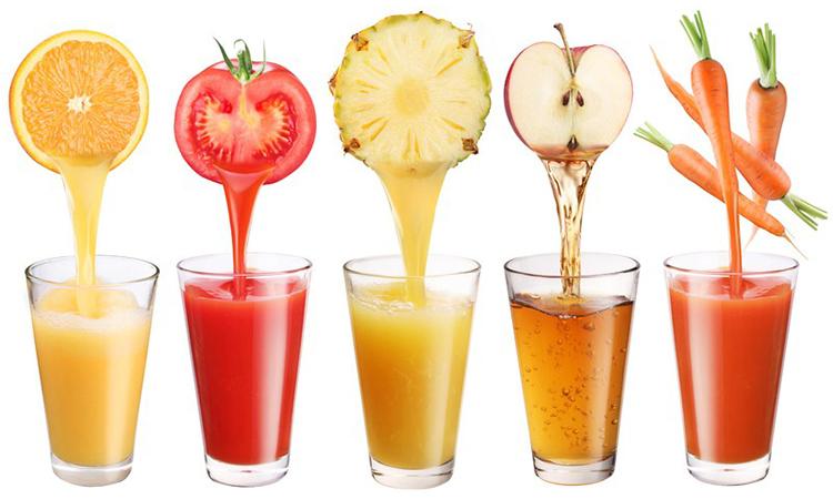 Những món sinh tố bổ dưỡng cho sắc đẹp