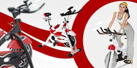 8 lợi ích không ngờ khi sử dụng xe đạp tập thể dục