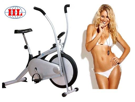 Xe đạp thể dục và những điều cần lưu ý