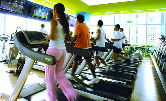 Cách thở khi chạy bộ thể dục
