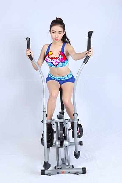 Tác dụng của xe đạp tập thể dục cho sức khỏe
