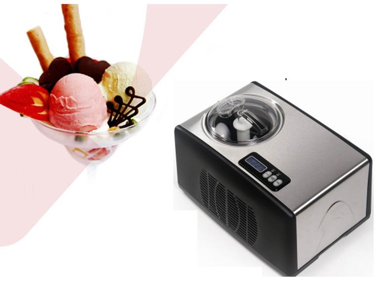 Lưu ý khi sử dụng máy làm kem gia đình Goodfor