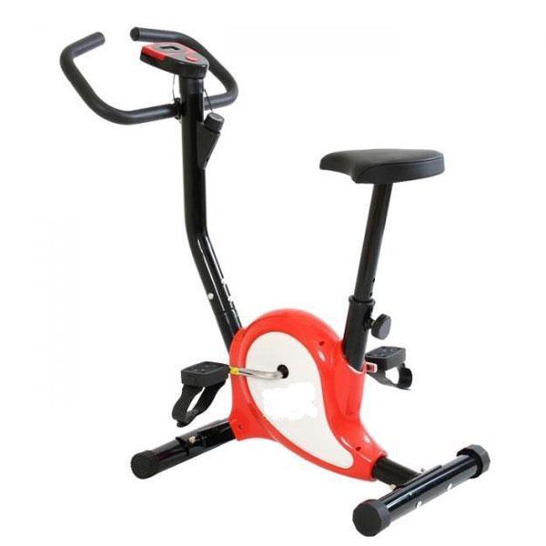 Hướng dẫn sử dụng nhanh xe đạp tập thể dục tại nhà