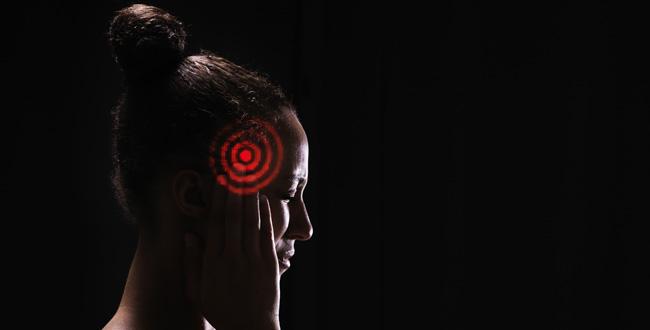 Phụ nữ bị chứng đau nửa đầu nên biết