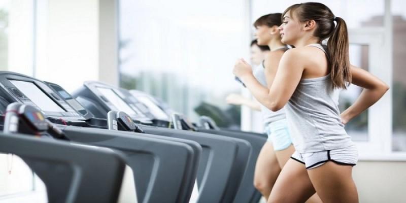 Đi bộ bằng máy có giảm cân không?