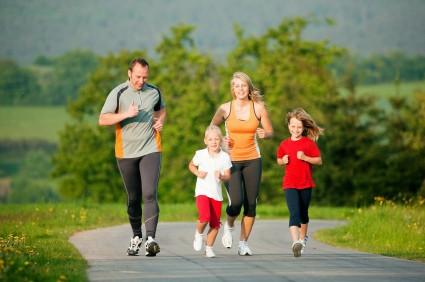 Chạy bộ có thể ngăn ngừa được bệnh ung thư