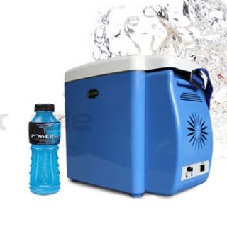 Tủ lạnh ô tô Caple CRF-06C