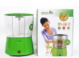 Máy Làm Giá Đỗ Hàn Quốc Greenlife
