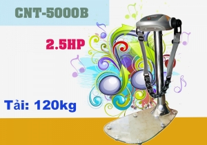 Máy massage toàn thân Goodfor CNT5000B