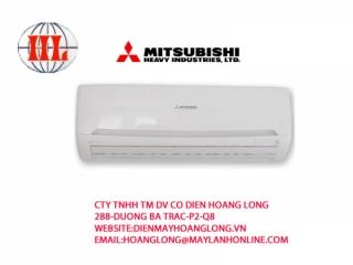 Máy lạnh Mitsubishi Heavy 12CJ