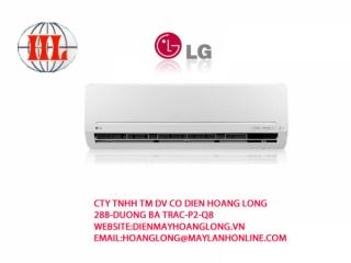 Model: LG - S12ENA-1.5HP