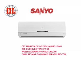 Máy lạnh Sanyo K9AGSL (1 Hp) (Có Ion)