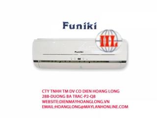 Máy lạnh Funiki SPC12