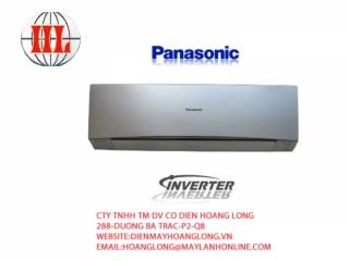 Máy lạnh Panasonic S10PKH-8 (Inverter)