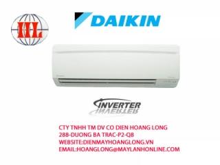 Máy lạnh Daikin FTKD35GVM