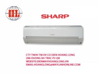Máy lạnh Sharp A18MEW