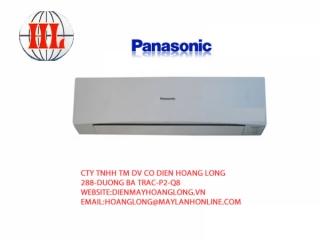 Máy lạnh Panasonic C24PKH (ION)