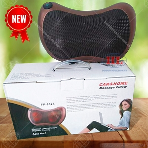 Gối Massager Pillow FP-8028