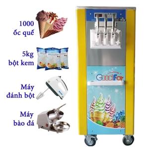 Máy làm kem GoodFor-620/630