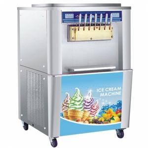 Máy làm kem tươi bảy màu BQ7220