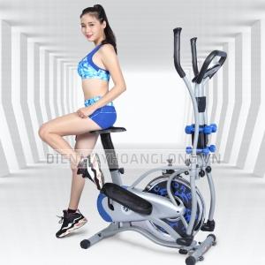 Xe Đạp Tổng Hợp iBike4600