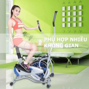 Xe đạp thể dục iBike4000