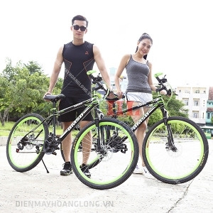 Xe đạp thể thao Goodfor RX-660