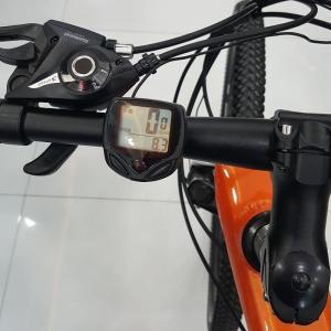 Đồng hồ tốc độ xe đạp