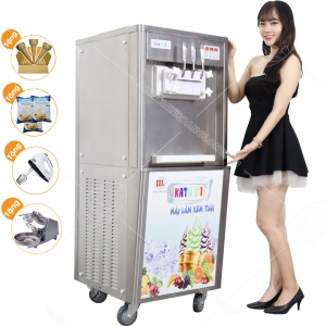 Máy làm kem tươi KATA S1