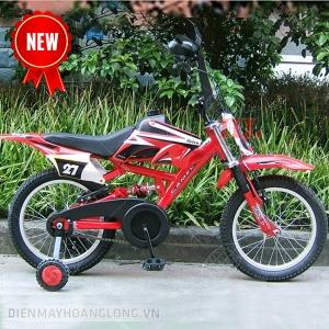 Xe đạp trẻ em SU 27