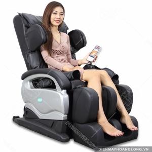 Ghế massage  Takusha 988B- Nhật Bản