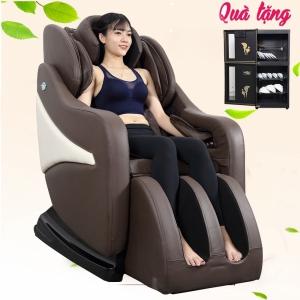 Ghế massage toàn thân Takusha 918-H(Japan)