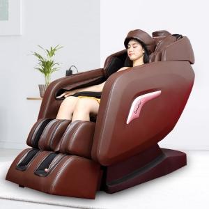 Ghế massage toàn thân Goodfor-J5S (Công nghệ 5D)