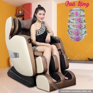 Ghế massage toàn thân Goodfor HL004(Công nghệ 3D)
