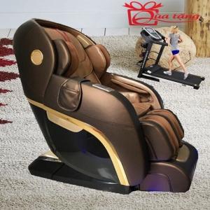 Ghế massage toàn thân Goodfor G79 (Công nghệ 4D)