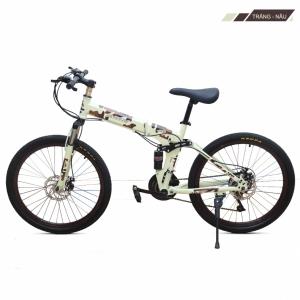 Xe đạp thể thao khung gấp AOMENA-002