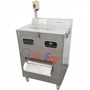 Máy Thái Thịt Tươi Sống QX-250x2