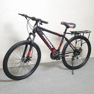 Xe đạp thể thao AOMIN 22 (Đỏ Đen)