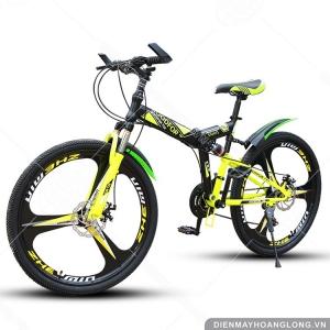 Xe đạp gấp thể thao GoodFor TX3