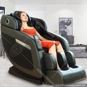 Ghế massage toàn thân GoodFor HL999