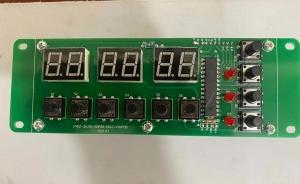 pk bảng điều khiển máy hút chè
