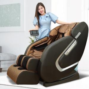 Ghế massage toàn thân GoodFor G118